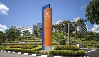 Chương trình mùa hè tại Đại học Quốc gia Singapore 2019