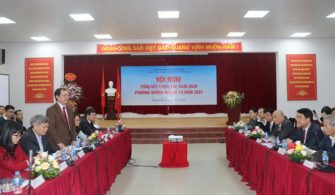 RCNEST – Tương lai của ngành năng lượng nguyên tử Việt Nam