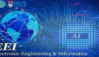 Ngành Kỹ thuật Điện tử và Tin học